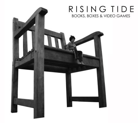 Rising Tide EP - Books, Boxes & Video Games