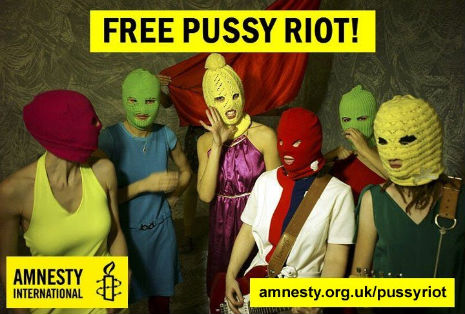 Free_Pussy_Riot_Amnesty_International